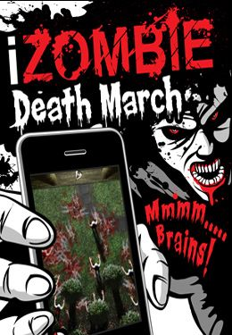 Download iZombie: Death March iPhone free game.