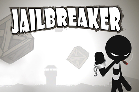 Download JailBreaker iPhone free game.