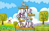In addition to the game Plants vs. Zombies 2 for iPhone, iPad or iPod, you can also download Jar on a Bar for free