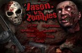 In addition to the game Zombie highway for iPhone, iPad or iPod, you can also download Jason vs Zombies for free