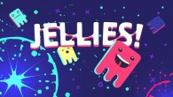 Download Jellies! iPhone free game.