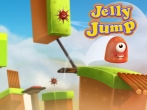 In addition to the game X-Men for iPhone, iPad or iPod, you can also download Jelly Jump for free