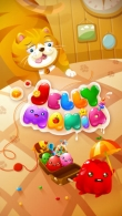 In addition to the game Panda's Revenge for iPhone, iPad or iPod, you can also download Jelly mania for free