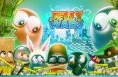 In addition to the game Disney Where's My Valentine? for iPhone, iPad or iPod, you can also download Jelly Wars for free