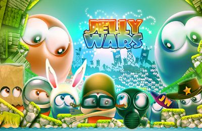 jelly war