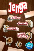 In addition to the game Ice Age Village for iPhone, iPad or iPod, you can also download Jenga for free