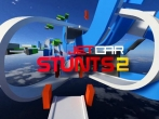In addition to the game CHAOS RINGS II for iPhone, iPad or iPod, you can also download Jet car stunts 2 for free