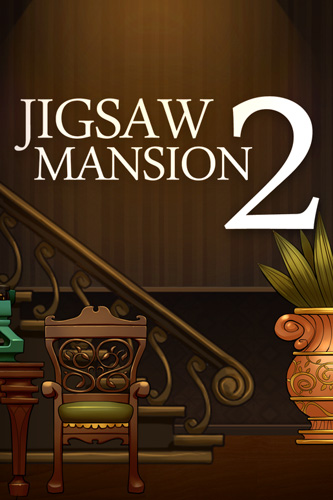Download Jigsaw mansion 2 iPhone free game.