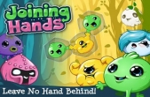 In addition to the game Mutant Fridge Mayhem – Gumball for iPhone, iPad or iPod, you can also download Joining Hands 2 for free