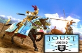 In addition to the game Candy Crush Saga for iPhone, iPad or iPod, you can also download Joust Legend for free