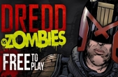 In addition to the game Gangstar: Rio City of Saints for iPhone, iPad or iPod, you can also download Judge Dredd vs. Zombies for free