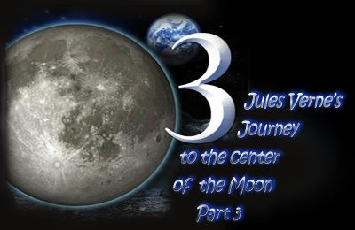 Download Jules Verne's Journey to the center of the Moon – Part 3 iPhone free game.
