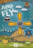 In addition to the game  for iPhone, iPad or iPod, you can also download Jump and Fly for free