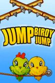 In addition to the game Angry birds Rio for iPhone, iPad or iPod, you can also download Jump Birdy Jump for free