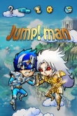 In addition to the game Tiny Troopers for iPhone, iPad or iPod, you can also download Jump! Man for free