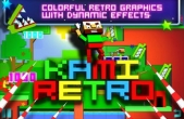 In addition to the game Plants vs. Zombies for iPhone, iPad or iPod, you can also download Kami retro for free