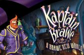 In addition to the game Chuzzle for iPhone, iPad or iPod, you can also download Kaptain Brawe: A Brawe New World for free