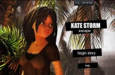 In addition to the game 3D Chess for iPhone, iPad or iPod, you can also download Kate Storm: Escape for free