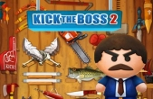 In addition to the game Talking Tom Cat 2 for iPhone, iPad or iPod, you can also download Kick the Boss 2 (17+) for free