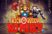 In addition to the game Ice Halloween for iPhone, iPad or iPod, you can also download Kick the Buddy: No Mercy for free