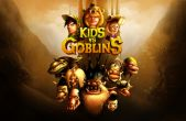 In addition to the game Mech Pilot for iPhone, iPad or iPod, you can also download Kids vs Goblins for free