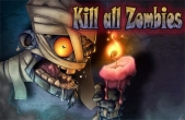 In addition to the game Wedding Dash Deluxe for iPhone, iPad or iPod, you can also download Kill all Zombies for free