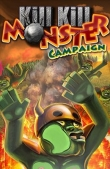 In addition to the game CSR Racing for iPhone, iPad or iPod, you can also download Kill Kill Monster Campaign for free