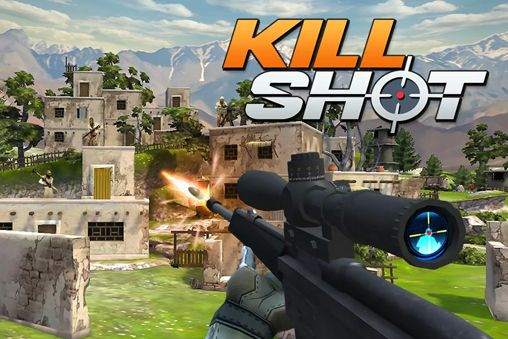 Download Kill shot iPhone free game.