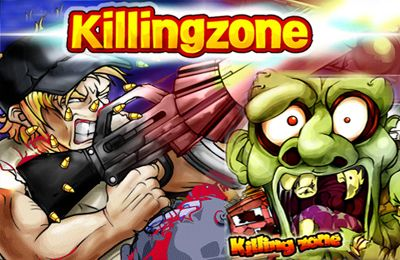 Download Killing Zone iPhone free game.