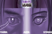 In addition to the game Fishing Kings for iPhone, iPad or iPod, you can also download Kinetic Damage for free