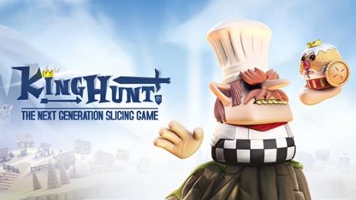 Download King hunt iPhone free game.