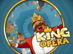 In addition to the game Kung Pow Granny for iPhone, iPad or iPod, you can also download King of Opera for free