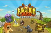 In addition to the game Super Badminton for iPhone, iPad or iPod, you can also download Kingdom Rush for free