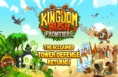 In addition to the game Sonic & SEGA All-Stars Racing for iPhone, iPad or iPod, you can also download Kingdom Rush Frontiers for free