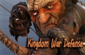 In addition to the game Gangstar: Rio City of Saints for iPhone, iPad or iPod, you can also download Kingdom War Defense for free