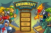 In addition to the game Super Badminton for iPhone, iPad or iPod, you can also download Kingdomcraft Expedition for free