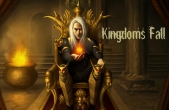 In addition to the game Turbo Racing League for iPhone, iPad or iPod, you can also download Kingdoms Fall for free