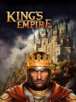 In addition to the game Gangstar: Rio City of Saints for iPhone, iPad or iPod, you can also download King's Empire for free