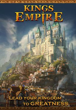 Screenshots of the Kings Empire(Deluxe) game for iPhone, iPad or iPod.