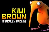 In addition to the game Escape Bear – Slender Man for iPhone, iPad or iPod, you can also download Kiwi Brown for free