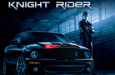 Screenshots of the Knight Rider game for iPhone, iPad or iPod.