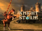 In addition to the game CSR Racing for iPhone, iPad or iPod, you can also download Knight Storm for free