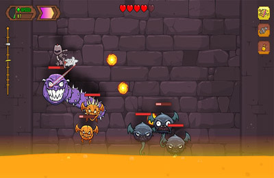 Knightmare Tower - Play Game Online