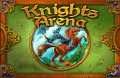 In addition to the game STREET FIGHTER X TEKKEN MOBILE for iPhone, iPad or iPod, you can also download Knights Arena for free
