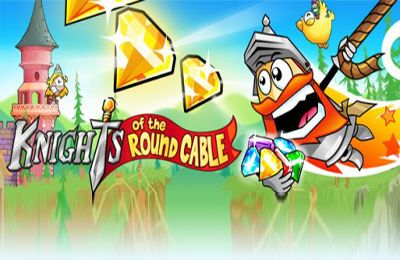 Download Knights of the Round Cable iPhone free game.