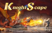 In addition to the game FIFA 13 by EA SPORTS for iPhone, iPad or iPod, you can also download KnightScape for free