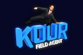 Download Kour: Field Agent iPhone free game.