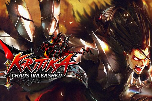 Download Kritika: Chaos unleashed iPhone free game.