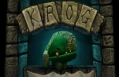 In addition to the game Get Gravel! for iPhone, iPad or iPod, you can also download Krog for free