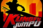 In addition to the game Avenger for iPhone, iPad or iPod, you can also download Kung Fu Jumpu for free